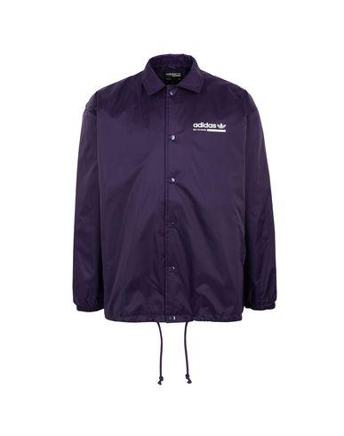 ADIDAS ORIGINALS Jacket - Coats and Jackets | YOOX COM