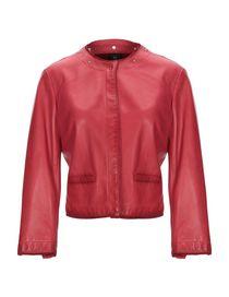 DELAN - Кожаная куртка