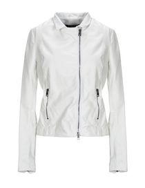 DACUTE - Кожаная куртка