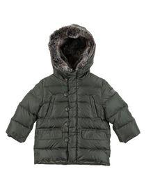 Doudounes 0-24 mois Garçon - Vêtements enfants sur YOOX 9e70ece9ff7