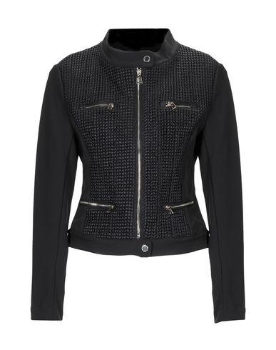 DIEGO M Jacket in Black