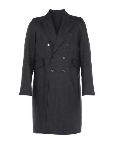 ANN DEMEULEMEESTER - Full-length jacket
