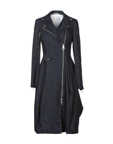 HIGH Full-Length Jacket in Dark Blue