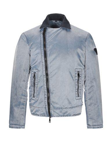 252298f9 ARMANI JEANS Bomber - Coats & Jackets | YOOX.COM