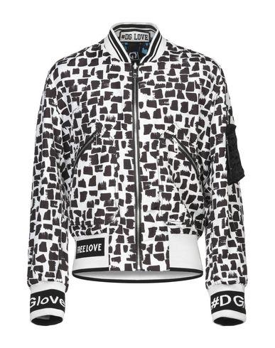 Dolce & Gabbana Jackets Bomber