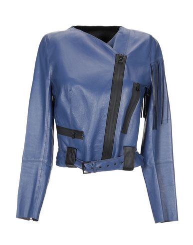 SYLVIE SCHIMMEL - Biker jacket