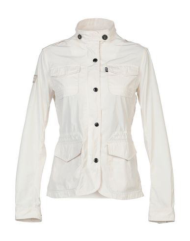 MUSEUM Jackets in Ivory
