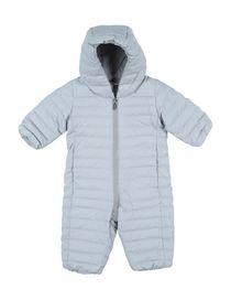 bambino elegante nello stile chiaro e distintivo Tute E Abbigliamento Neve neonato 0-24 mesi bambino ...