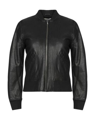 5dda96aaa ISABEL MARANT ÉTOILE Bomber - Coats & Jackets | YOOX.COM