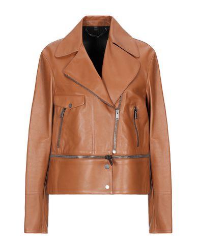 BELSTAFF - Double breasted pea coat