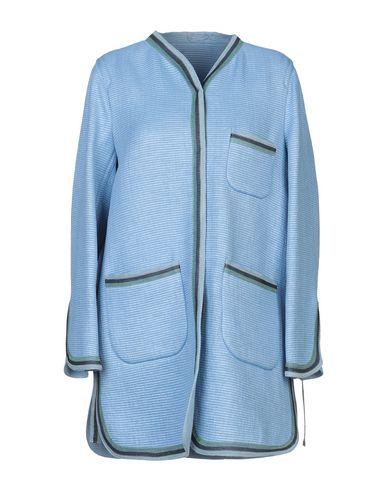 newest 5fcc0 9ed79 ERMANNO SCERVINO Coat - Coats & Jackets | YOOX.COM