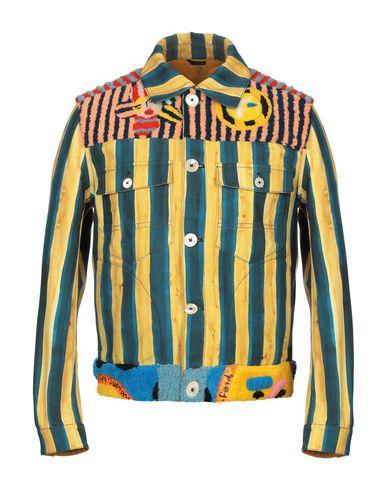 b7685ec0cf FENDI Jacket - Coats and Jackets | YOOX.COM