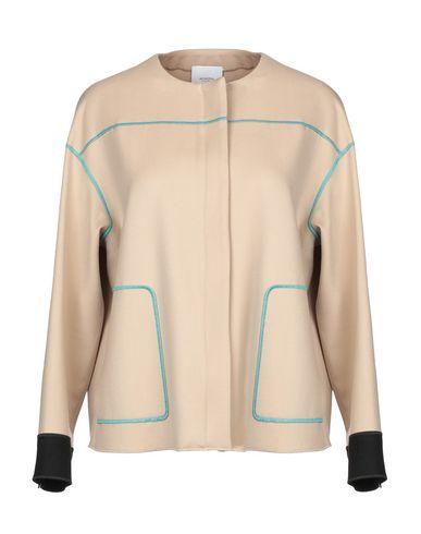 uk availability d83b1 ae205 AGNONA Jacket - Coats & Jackets   YOOX.COM