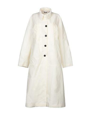 JIL SANDER NAVY - Full-length jacket
