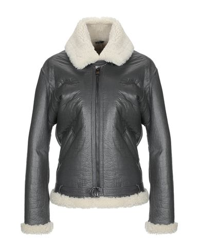 JIL SANDER NAVY - Sheepskin