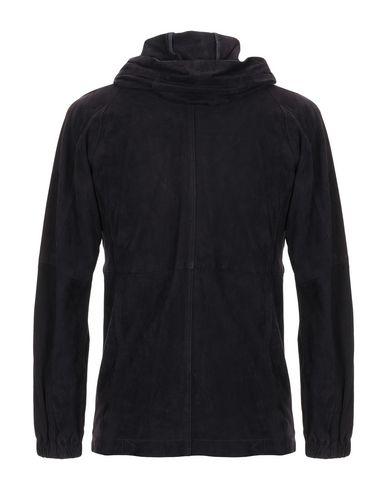 new Liu ?Jo Man Leather Jacket - Men Liu ?Jo Man Leather Jackets online Men Clothing 8BHGWLuP