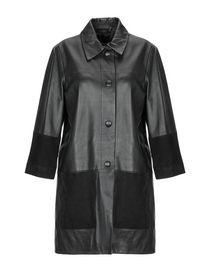 CARACTÈRE - Кожаная куртка