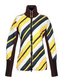 buy online fb47c 132ea Piumini donna: piumini invernali, lunghi e corti | YOOX
