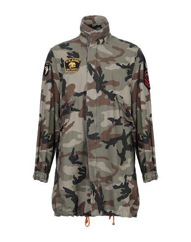 HISTORY REPEATS - Full-length jacket