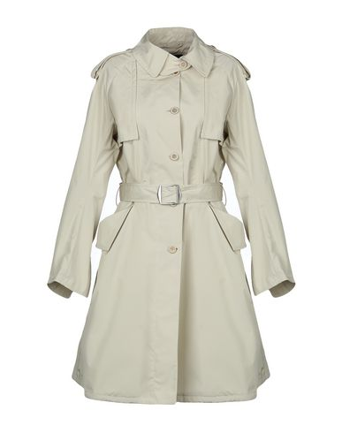 ERMANNO DAELLI - Full-length jacket