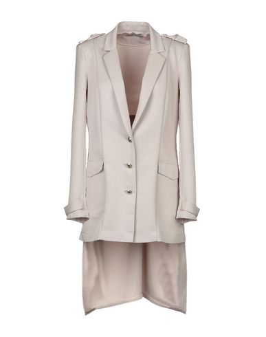 PATRIZIA PEPE - Full-length jacket
