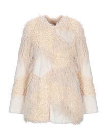 the best attitude 885e7 1f231 Pellicce ecologiche online: pellicce sintetiche moda | YOOX