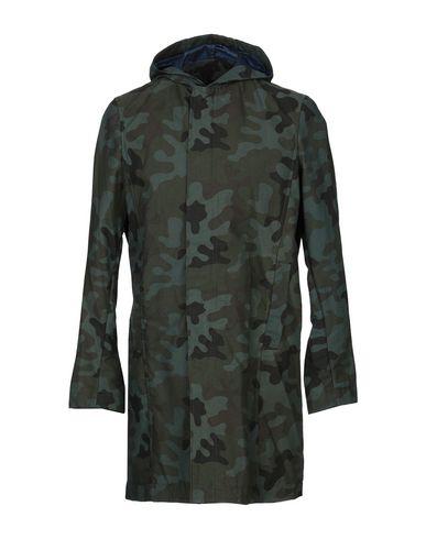 THE EDITOR - Full-length jacket