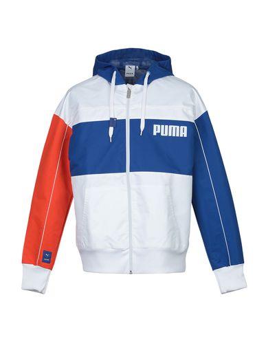 best sneakers c90c0 53c64 PUMA Giubbotto - Cappotti e Giubbotti | YOOX.COM