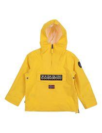 Abbigliamento per bambini Napapijri Bambino 3-8 anni su YOOX 6b6d957c12f