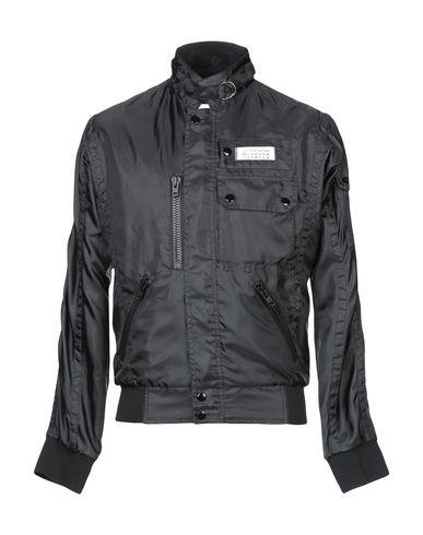 8158ba2da MAISON MARGIELA Bomber - Coats and Jackets | YOOX.COM