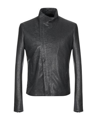EMPORIO ARMANI - Biker jacket