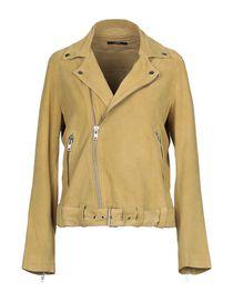 MELTIN POT - Кожаная куртка