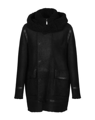 29eb2cb72f EMPORIO ARMANI Coat - Coats & Jackets | YOOX.COM