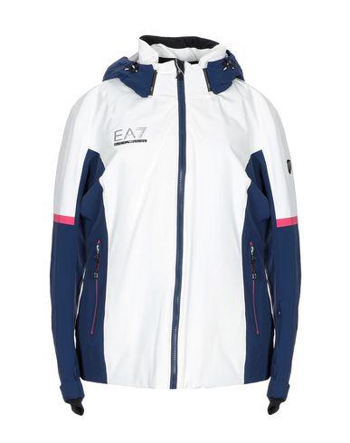 EA7 - Full-length jacket