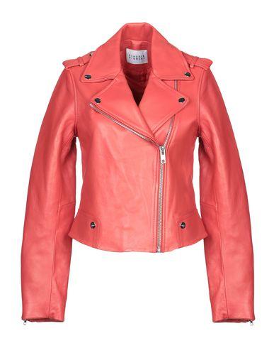 CLAUDIE PIERLOT - Biker jacket