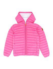reputable site 46c7e 3b01c Coats & Jackets 3-8 years Girl - childrenswear at YOOX