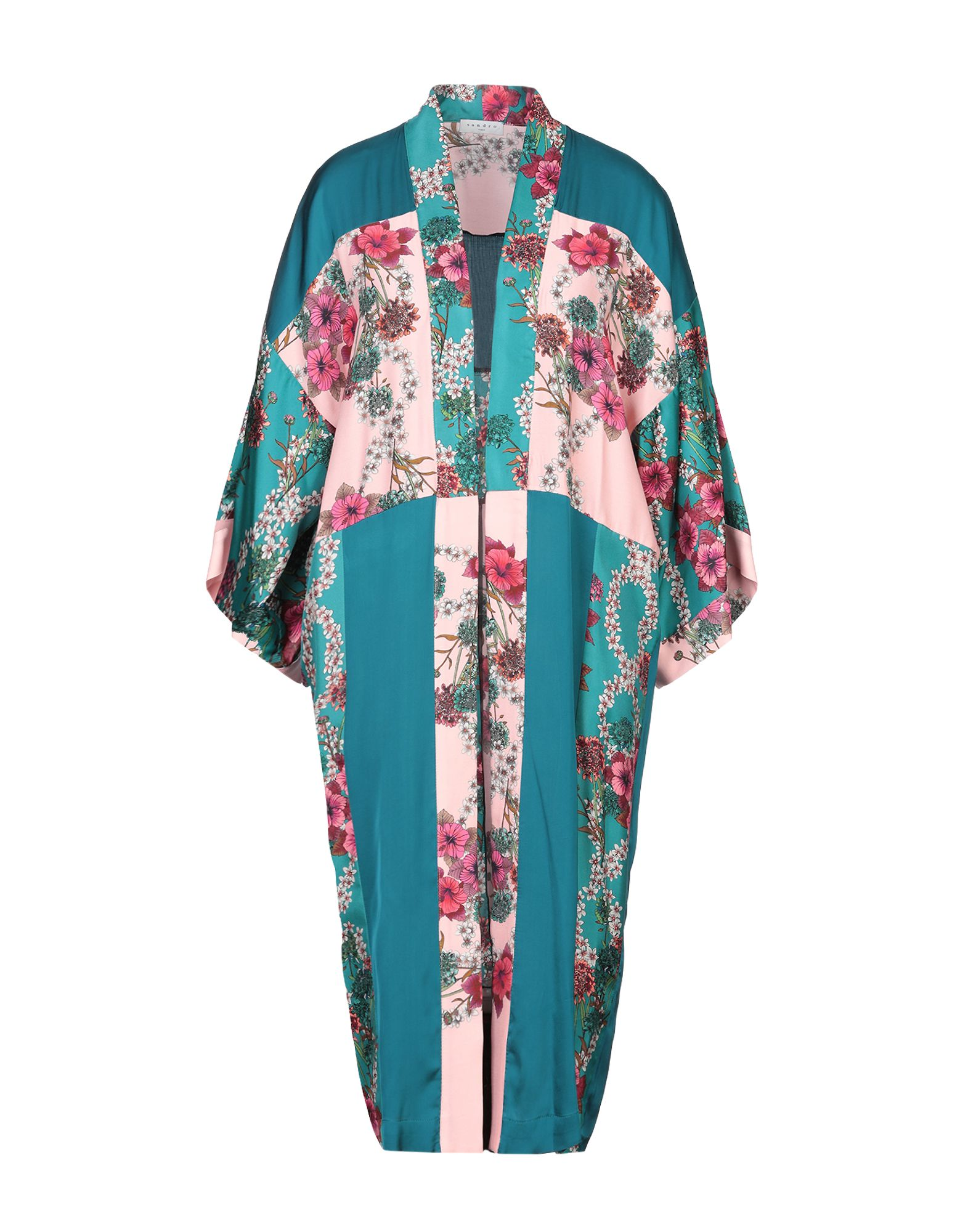 685cde47158 Sandro Women Spring-Summer and Fall-Winter Collections - Shop online at YOOX
