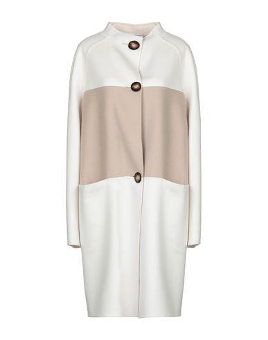 timeless design 1d08b 3ad9b AGNONA Coat - Coats & Jackets   YOOX.COM