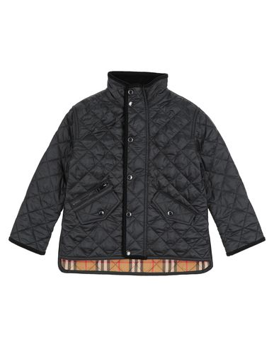 BURBERRY - Synthetic padding