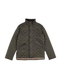 Burberry abbigliamento per bambini e ragazzi 93cafdabb507
