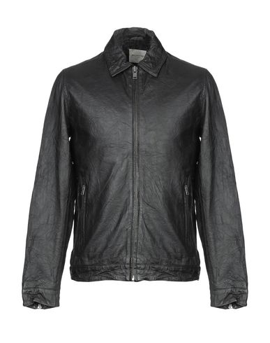 e57e93dcaee25 Selected Homme Leather Jacket - Men Selected Homme Leather Jackets ...