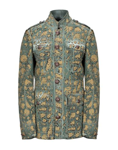 JUST CAVALLI - Denim jacket