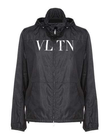cheap for discount designer fashion purchase authentic Valentino Jacket - Men Valentino Jackets online on YOOX Hong ...