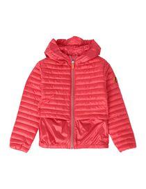 new product 8eb54 a15d8 Abbigliamento per bambini Save The Duck Bambina 3-8 anni su YOOX