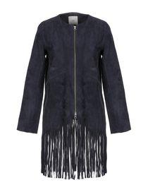 MINIMUM - Кожаная куртка