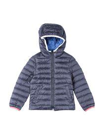 Piumini 3-8 anni bambina - abbigliamento Bambina su YOOX 905ea60811b
