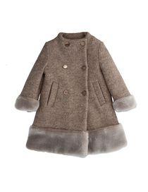 hot sales 4d64d 18a0a Cappotti 3-8 anni bambina - abbigliamento Bambina su YOOX