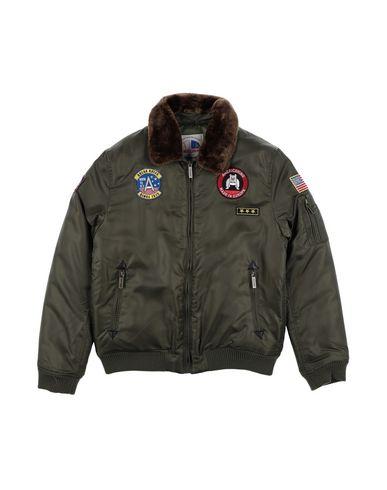 clientes primero seleccione para oficial descuento más bajo AMERICANINO Bomber - Coats and Jackets   YOOX.COM