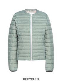 buy online c17a4 eb324 Piumini donna: piumini invernali, lunghi e corti | YOOX