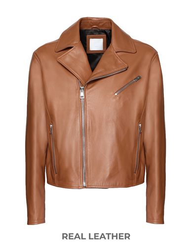 8 by YOOX - Biker jacket